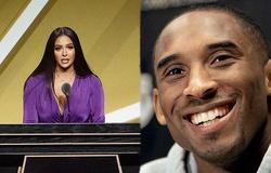 """Vợ Vanessa đưa Kobe Bryant vào Hall of Fame: Điểm lại những câu nói """"thấm"""" nhất về Black Mamba"""
