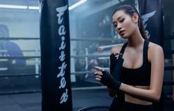 """Hoa hậu Miss Universe Khánh Vân: """"Boxing giúp tôi khác biệt""""!"""