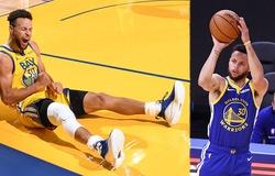 Ghi 46 điểm trước Grizzlies, Stephen Curry chính thức thành ông vua ghi điểm NBA 2020-21