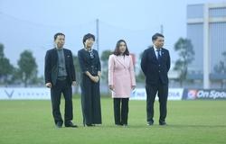 """""""Bà Mỹ Dung trúng cử Ban kỷ luật FIFA giúp uy tín của bóng đá Việt Nam nâng cao"""""""