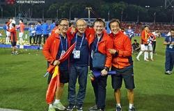 HLV Park Hang Seo vô đối khi đối đầu đối thủ Đông Nam Á