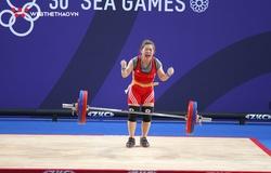 """Cử tạ Việt Nam thoát """"án treo Doping"""" có liền 3 suất dự Olympic Tokyo"""