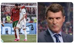 Ronaldo – Benzema trao nhau nụ cười bí hiểm trong ngày điên rồ khép lại vòng bảng EURO 2021