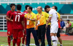 BLV Quang Tùng: Hy vọng Việt Nam không chung bảng Hàn Quốc, để ông Park dễ làm