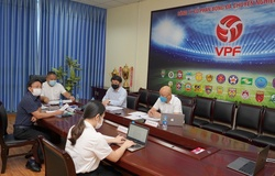 """Các CLB V.League có thể """"mất quyền"""" đá sân nhà ở vòng 13"""