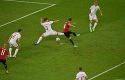 Patrik Schick khiến Ronaldo không thể độc chiếm ngôi Vua phá lưới