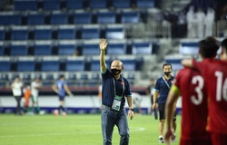Tuyển Việt Nam thấp thỏm nỗi lo không được đá ở Mỹ Đình tại VL World Cup 2022