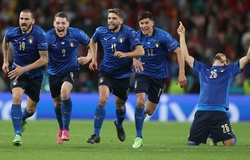 Chấm điểm Italia: Chiesa và Donnarumma sáng nhất bán kết EURO
