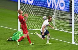 Harry Kane đe dọa ngôi Vua phá lưới EURO 2021 của Ronaldo