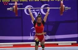 Olympic – Nỗi dằn vặt với đô cử vàng Vương Thị Huyền