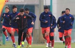 Kết quả bốc thăm VL U23 châu Á 2022: Việt Nam nằm bảng dễ thở
