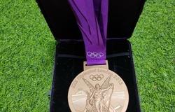 Tấm HCĐ Olympic 2012 nhuốm màu thời gian của Trần Lê Quốc Toàn