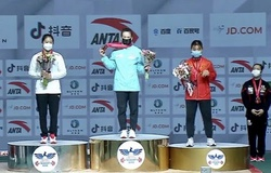 Đối thủ nào cản bước đô cử Hoàng Thị Duyên tranh huy chương Olympic Tokyo 2021?