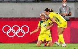 Kết quả nữ Úc vs nữ New Zealand, video Olympic 2021