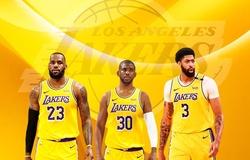 Chris Paul sẽ chơi cùng LeBron James trong màu áo Lakers?