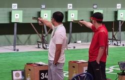 Xạ thủ Hoàng Xuân Vinh nói gì sau thất bại ở Olympic 2021?