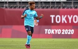 Kết quả bóng đá U23 New Zealand vs U23 Honduras, Olympic 2021