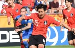 Kết quả bóng đá U23 Romania vs U23 Hàn Quốc, Olympic 2021