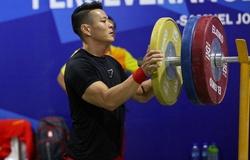 Thạch Kim Tuấn đăng ký mức tổng cử ở lượt thi Olympic Tokyo chiều nay
