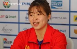 Kết quả cử tạ Olympic 2021: Hoàng Thị Duyên không thể làm nên bất ngờ