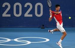Trực tiếp tennis Olympic Tokyo hôm nay 30/7: Djokovic vs Zverev