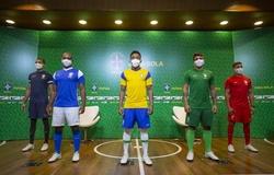 """Brazil dùng """"chiêu bài độc"""" đấu Việt Nam ở futsal World Cup 2021"""