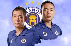 CLB Hà Nội bất ngờ chia tay 2 công thần