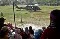 Bóng đá nữ Afghanistan thời Taliban: Quá khứ đau đớn chỉ toàn nỗi sợ hãi lại dội về