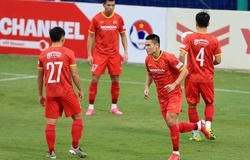 """Quyết định """"lạ"""" của HLV Park Hang Seo ở danh sách ĐT Việt Nam"""