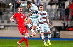 Lịch thi đấu vòng loại World Cup 2022 khu vực châu Âu