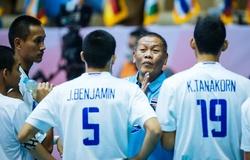Tuyển bóng chuyền U19 Thái Lan tiến tới vị trí 13 tại giải Vô địch thế giới