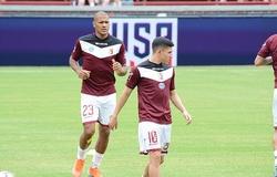 Trực tiếp El Salvador vs Mỹ, vòng loại World Cup 2022