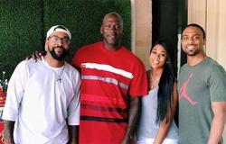 5 người con của huyền thoại bóng rổ Michael Jordan là ai?