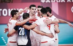 Tunisia tham vọng bảo vệ ngai vàng châu Phi, nhắm vé giải bóng chuyền VĐTG