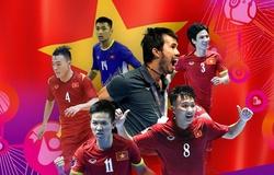 Xem trực tiếp futsal World Cup 2021 ở đâu, kênh nào?