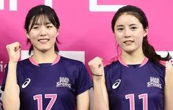 Liên đoàn Bóng chuyền Thế giới điều tra vụ chị em Lee Da Yeong bị cấm xuất ngoại