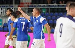 Thắng giòn giã, Brazil cẩn trọng trước futsal Việt Nam ở World Cup 2021