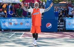 NBA lên kế hoạch tổ chức các trận đấu ở sân ngoài trời