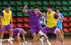 AFC kỳ vọng gì ở futsal Việt Nam tại World Cup 2021?