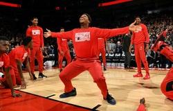 Toronto Raptors được phép trở về Canada thi đấu