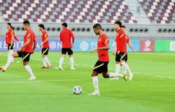 Vấn đề Trung Quốc lo ngại nhất trước trận đấu gặp Việt Nam là gì?