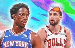 DeMar DeRozan khao khát tới New York, nhưng Knicks nói không