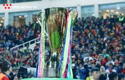 Đội tuyển Việt Nam xác định đối thủ ở AFF Cup 2020 vào ngày 21/9