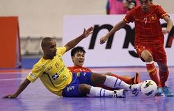 Lịch sử đối đầu futsal Việt Nam vs Brazil trước World Cup 2021: Cơn địa chấn từng xảy ra