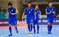 Link xem trực tiếp futsal Thái Lan vs Bồ Đào Nha, FIFA World Cup 2021