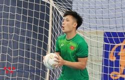 Đội hình ra sân futsal Việt Nam vs Brazil: Hồ Văn Ý bắt chính