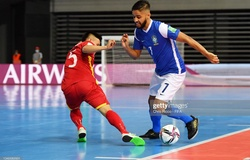 Video Highlight futsal Việt Nam vs Brazil, FIFA World Cup 2021
