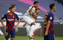Nhận định, soi kèo Barcelona vs Bayern Munich, 02h00 ngày 15/09