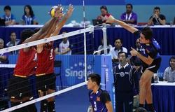 Bảng xếp hạng bóng chuyền nam thế giới 2021: Việt Nam và Thái Lan đứng ở đâu?