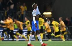 Video Highlight Young Boys vs MU, bóng đá cúp C1